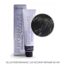 Ollin Perfomance 1/0 Natural Permanent color